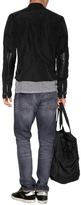 Marc by Marc Jacobs Aviator Bag in Black Multi