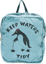 Bobo Choses Keep Waters Tidy backpack