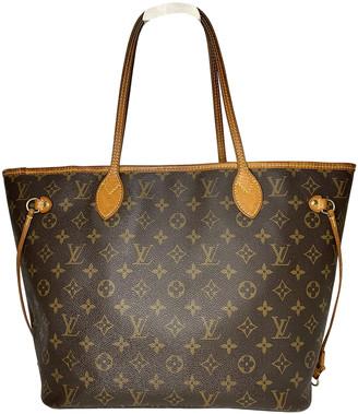 Louis Vuitton Neverfull Other Cloth Handbags