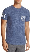 Superdry No. 23 Pocket Tee