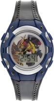 Hasbro Youth Transformers LCD Watch