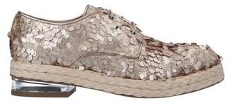 Alberto Gozzi Lace-up shoe