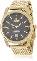 Vivienne Westwood Gold Holborn Watch - One Size