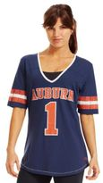 Under Armour Women's Under Armour Legacy Auburn Sleeve Stripe T-shirt