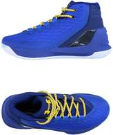 Under Armour High-tops & sneakers - Item 11277027
