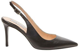 Steve Madden Macey Black Heeled Shoes