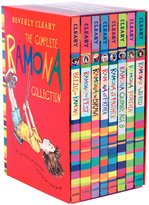 Harper Collins The Complete Ramona Collection (Books 1-8)