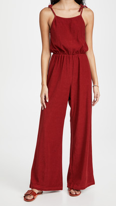 Warm Farrah Jumpsuit