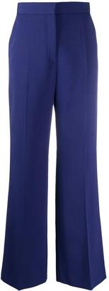 Philosophy di Lorenzo Serafini Tailored High Waisted Trousers