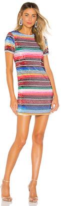 A.N.A X by NBD Embellished Mini Dress