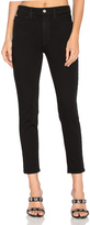 Joe's Jeans The Charlie High Rise Crop Skinny