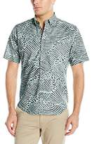 Reyn Spooner Men's Molokai Channel