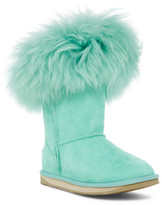 Australia Luxe Collective Foxy Genuine Shearling Short Boot
