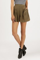 Lucidity Short