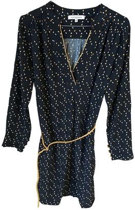 La Petite Francaise Navy Dress for Women