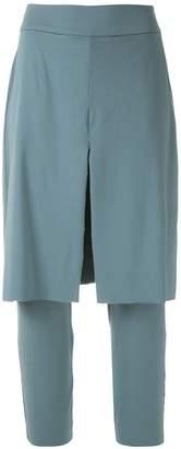 Uma | Raquel Davidowicz Avalon layered trousers