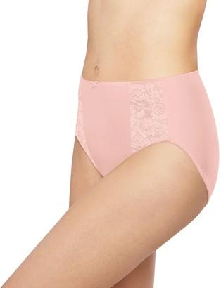 Bali Set of 3 Essentials Double Support Hi-Cut Panties