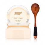 FarmHouse Fresh Sweet Cream Fine Body Scrub