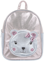 Accessorize Party Polar Bear Backpack