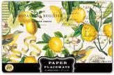 Michel Design Works Lemon Paper Placemats