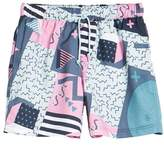 Original Penguin Memphis Swim Trunks