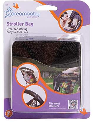 Dream Dreambaby Stroller Bag (Black)
