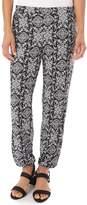 Apt. 9 Women's Elastic Ankle Soft Pants