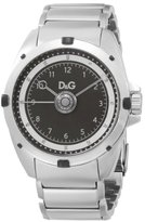 Dolce & Gabbana Men's DW0608 Chalet Analog Watch