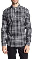 Slate & Stone Button-Down CollarSlim Fit Shirt