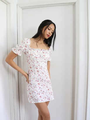 Reformation Robles Dress