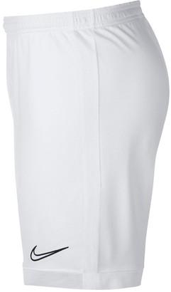 Nike Dry Knit Academy Shorts - White