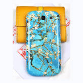 Samsung Giant Sparrows Almond Blossom Case For iPhone And Galaxy