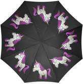 Unicorn Umbrella Hot Sale Funny Unicorn Cartoon Foldable Umbrella Compact Umbrella