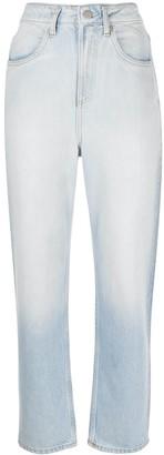 BA&SH Holona high-rise jeans