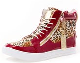 Jump J75 by Men's Zombie High-Top Fashion Sneaker 8 D US