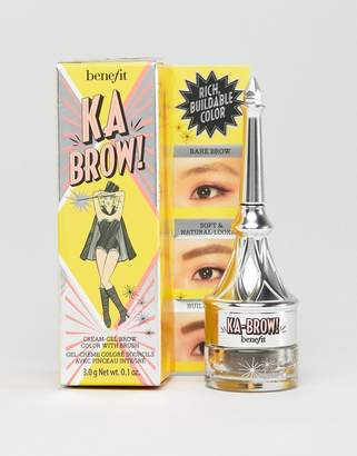 Benefit Cosmetics Ka-Brow!-Brown