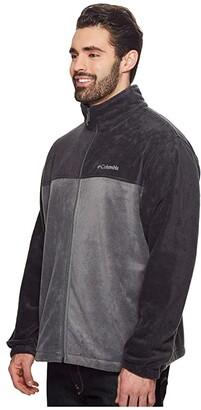Columbia Big Tall Steens Mountain Full Zip 2.0 Jacket
