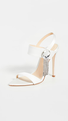 Chloe Gosselin 110mm Tori Sandals