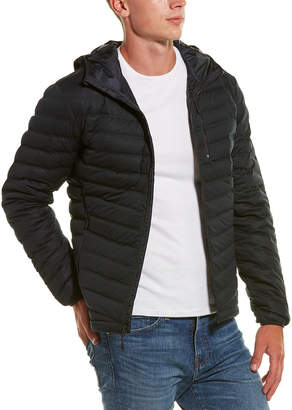 Mountain Hardwear Quilted Down Jacket