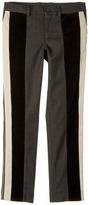 Dolce & Gabbana Side Stripe Pants Boy's Casual Pants