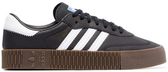 adidas Sambarose low top sneakers