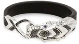 John Hardy Men's Men's Legends Naga Silver Bracelet
