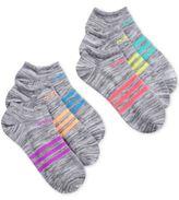 adidas Women's 6-Pk. Superlite No-Show Socks