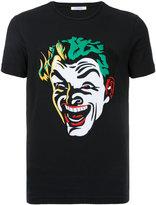 Iceberg Joker print T-shirt - men - Cotton/Polyester/Spandex/Elastane - S