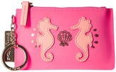 Lilly Pulitzer Jelly Coin Case Coin Purse