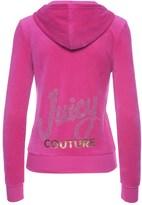 Juicy Couture Logo Velour Juicy Dots Robertson Jacket