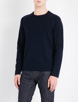 Sandro Crewneck wool jumper