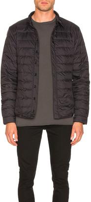 Canada Goose Jackson Jacket in Black | FWRD