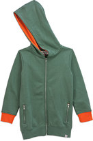 Sovereign Code Seafoam Face Hurricane Hoodie - Infant & Boys