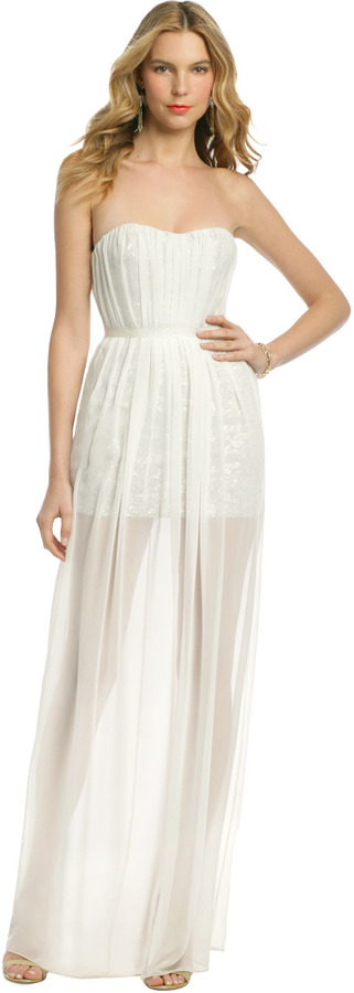 Erin Fetherston ERIN by Simone Gown